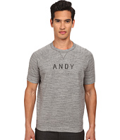 DSQUARED2 - Sexy Muscle Fit Andy Sweatshirt