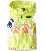 Patagonia Kids - Baby Baggies Hooded Vest (Infant/Toddler)
