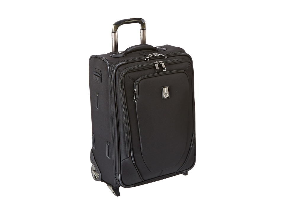 Travelpro Crew 10 29 Expandable Spinner Suiter Black Luggage