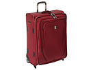 Travelpro Crew 10 26 Expandable Rollaboard Suiter (Merlot)