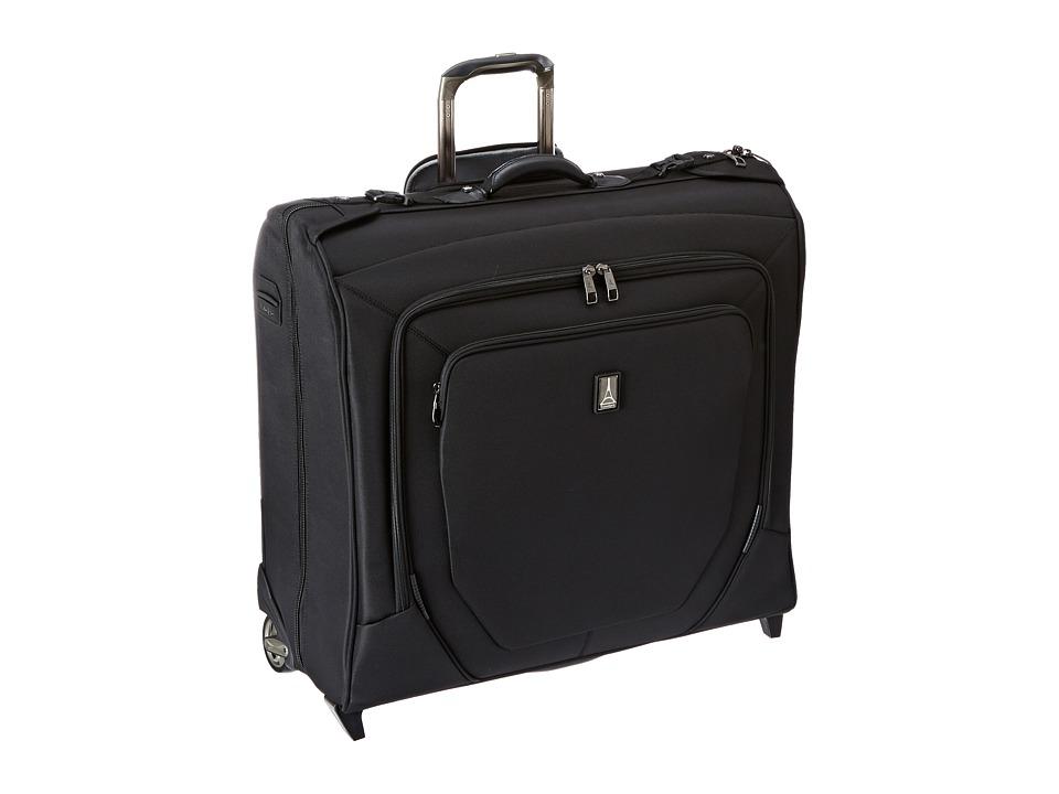 Travelpro Crew 10 50 Rolling Garment Bag Black Luggage