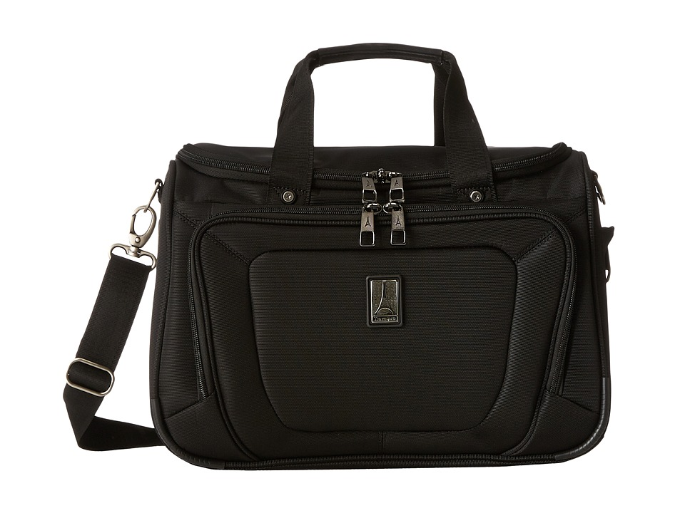 Travelpro Crew 10 Deluxe Tote Black Luggage