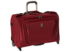 Travelpro Crew 10 22 Carry-on Rolling Garment Bag (Merlot)