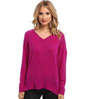 Velvet by Graham & Spencer - Yoshi02 Cashmere Sweater