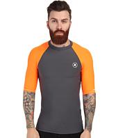 Hurley - Icon S/S Rashguard
