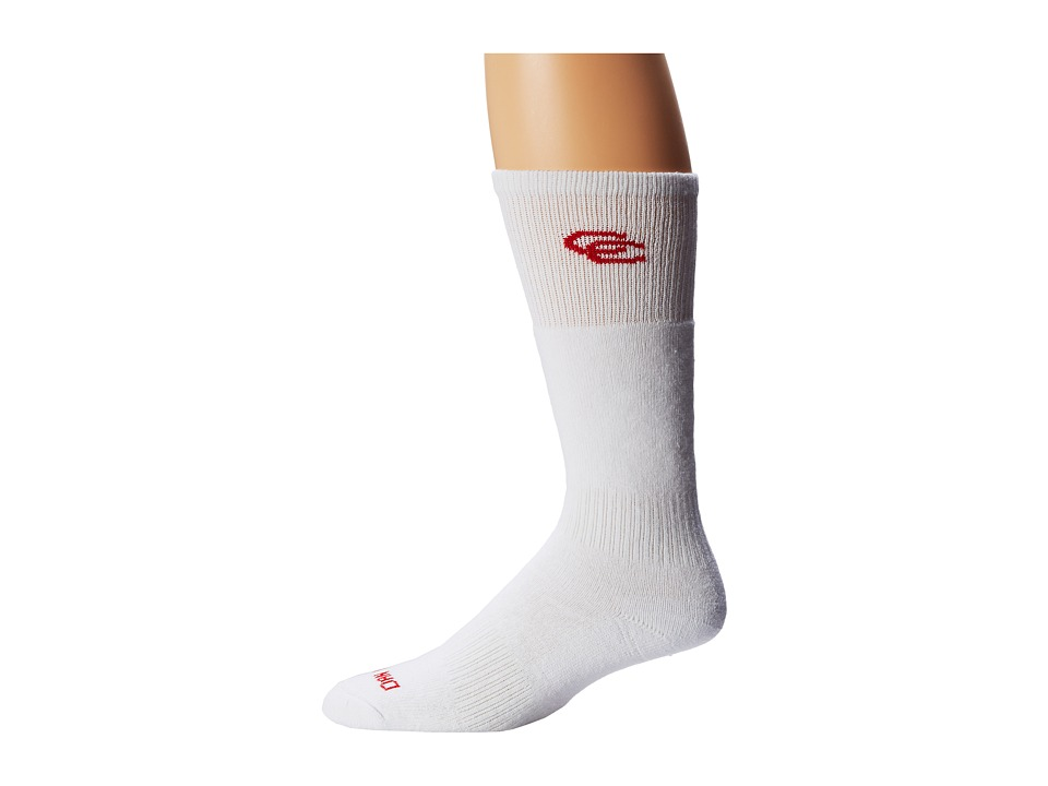 Dan Post - Dan Post Cowgirl Certified Over the Calf Socks 4 pack
