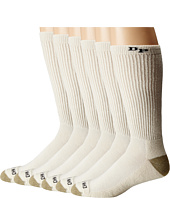 Dan Post - Dan Post Work & Outdoor Socks Mid Calf Lightweight 6 pack