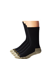 Dan Post - Dan Post Work & Outdoor Socks Mid Calf Mediumweight 4 pack