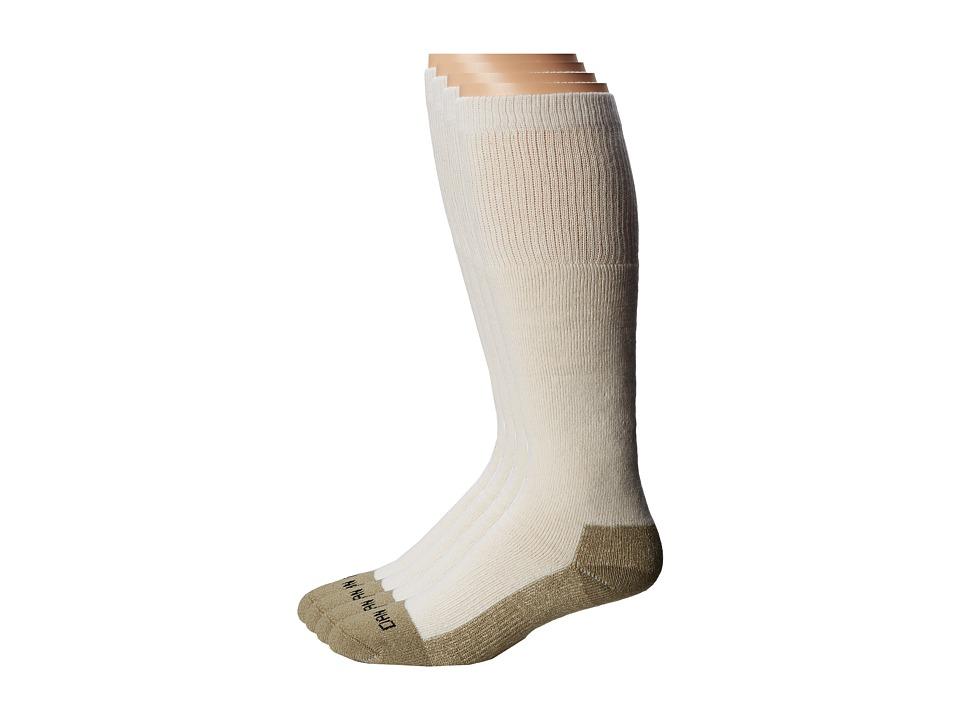 Dan Post - Dan Post Work Outdoor Socks Over the Calf Mediumweight 4 pack
