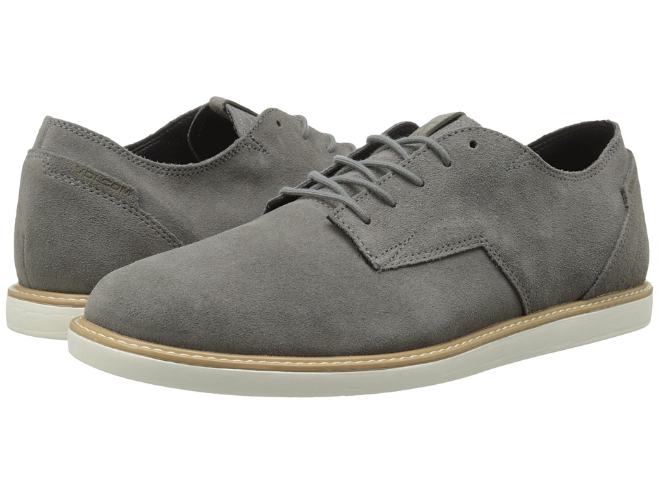 Volcom - Dapps 2 (Grey Vintage) Men