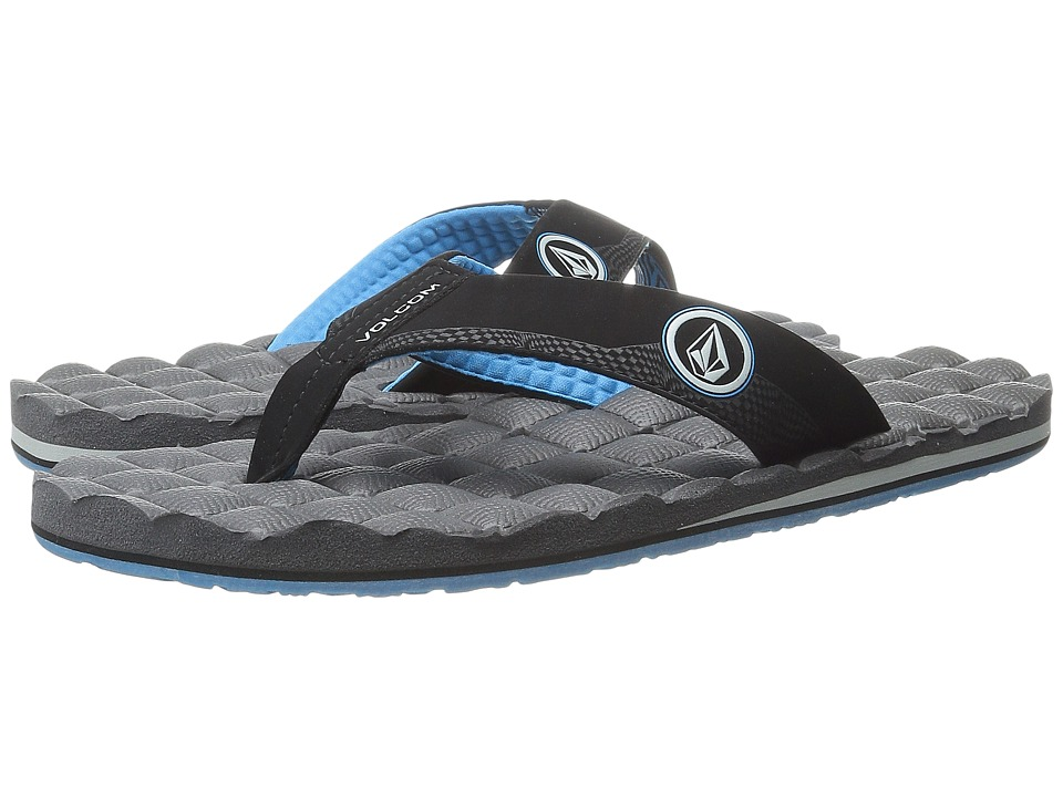 Volcom - Recliner (Grey Blue) Men