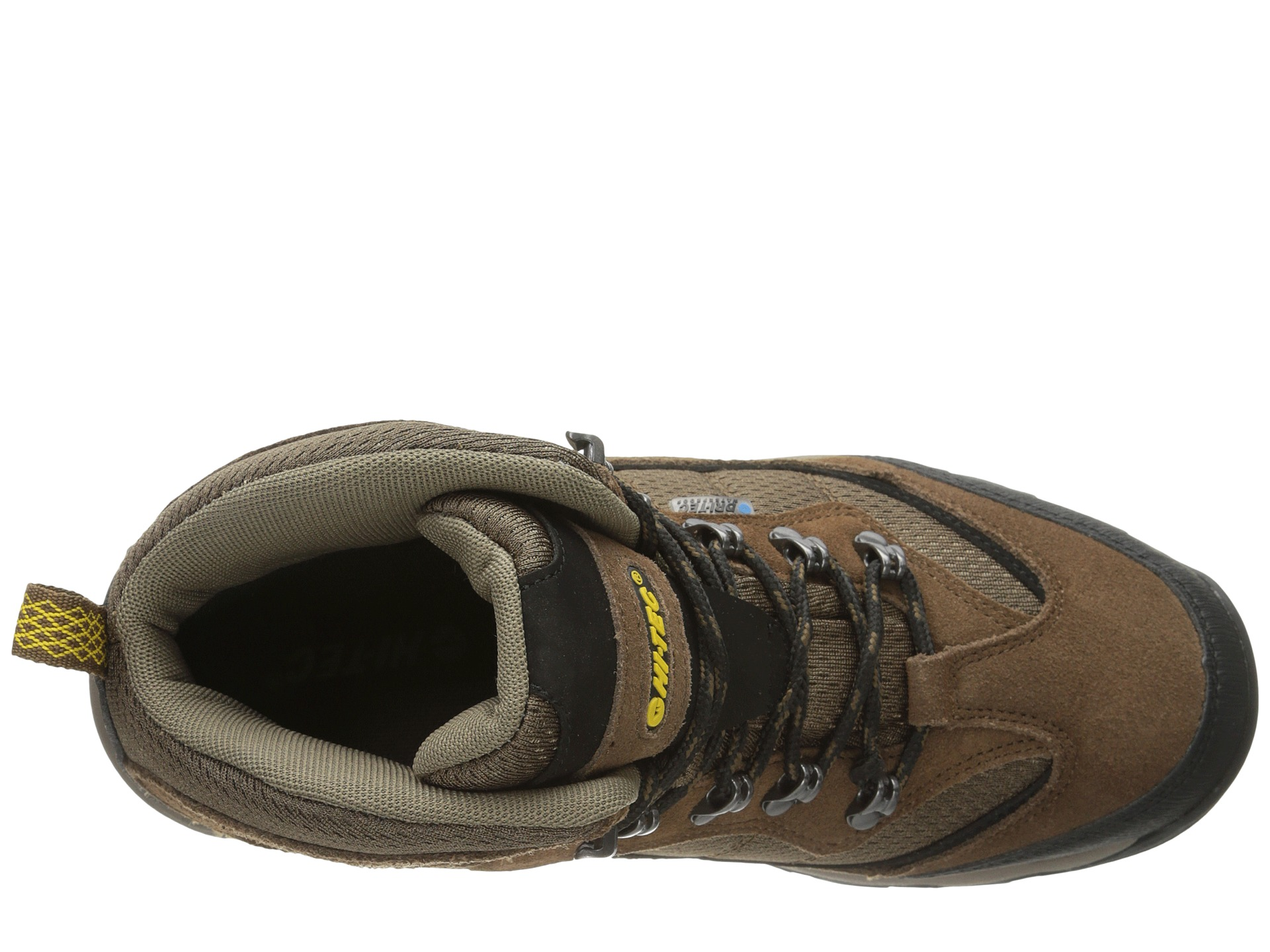How to Fix Hiking Shoes for Safe and Comfortable Hiking foto