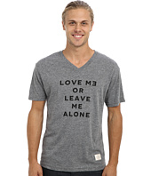 KINETIX - Love Me Or Leave Me V-Neck T-Shirt