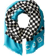 Marc by Marc Jacobs - Cleaver Check Scarf