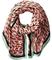 Marc by Marc Jacobs - Perf-Ection Scarf
