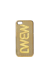 Marc by Marc Jacobs - Case for Iphone 5 MBMJ Metallic Quilted