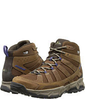 Montrail - Fluid Enduro Mid Leather Outdry®