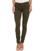 Paige - Verdugo Ultra Skinny in Pine Green
