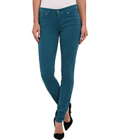 Paige - Verdugo Ultra Skinny in Deep Turquoise