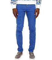 DSQUARED2 - Garment Dyed Slim Jean
