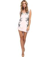 StyleStalker - Desert Flower Dress