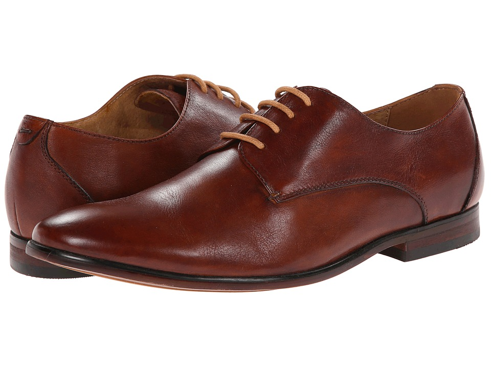 Steve Madden - Trotter (Tan Leather) Men