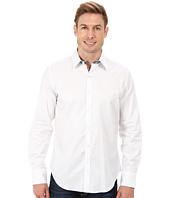 Robert Graham - X Collection Central L/S Woven Sport Shirt