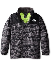 The North Face Kids - Novelty Resolve Jacket 15 (Little Kid/Big Kid)
