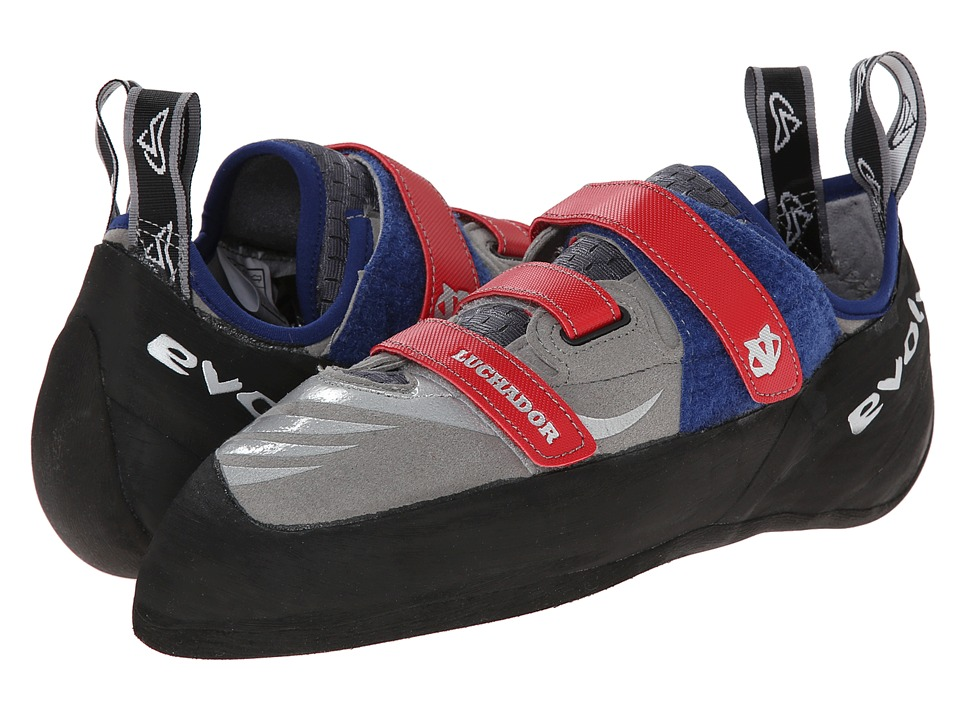 EVOLV Luchador SC Grey/Silver Shoes