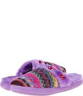 M&F Western - Knit Print Slide Slippers