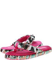 M&F Western - Camo Sequin Flip Flop Slippers