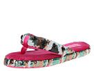M&F Western Camo Sequin Flip Flop Slippers