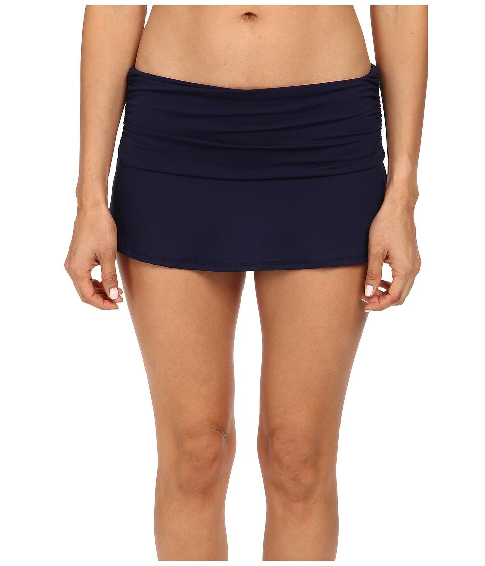 Carve Designs Playa Skirt Bottom (Anchor) Women