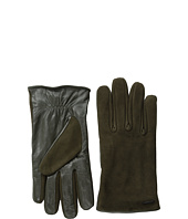 Scotch & Soda - Leather/Suede Gloves