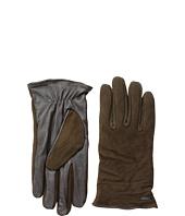 Scotch & Soda - Leather/Suede Gloves