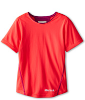 Marmot Kids - Essential S/S Top (Little Kids/Big Kids)