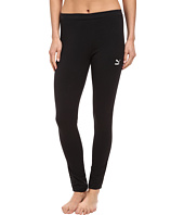 PUMA - Mesh Detail Leggings
