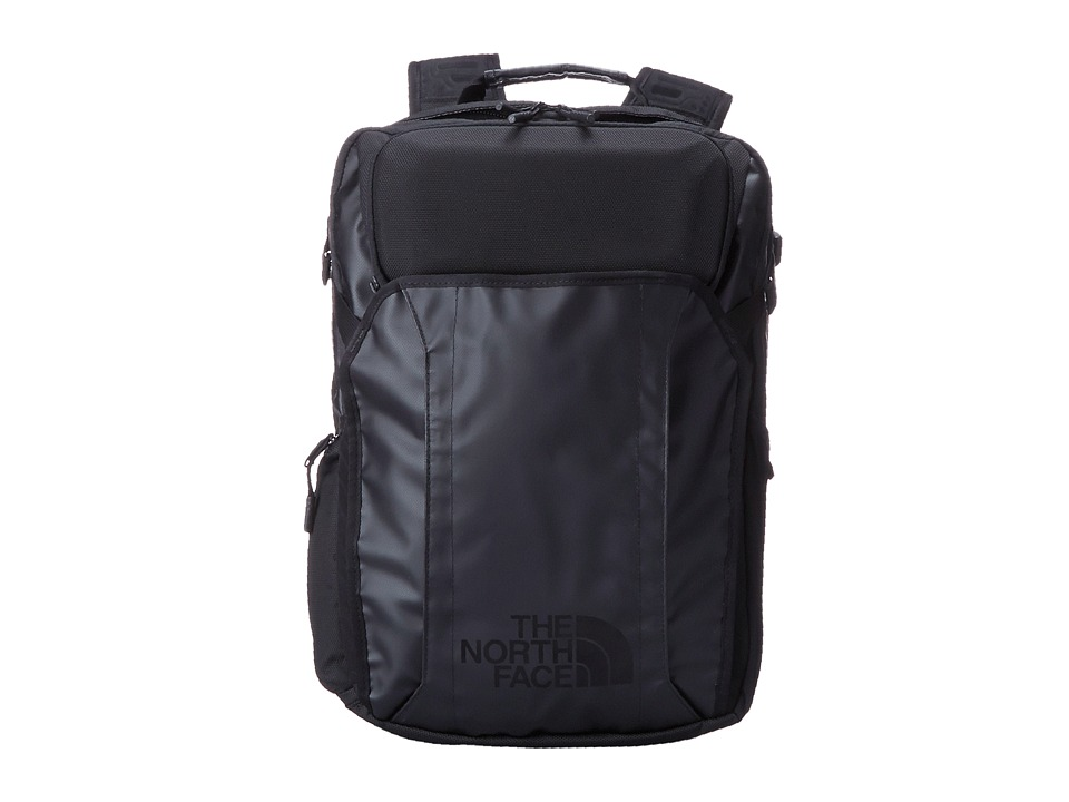 The North Face - Wavelength Pack (TNF Black) Backpack Bags