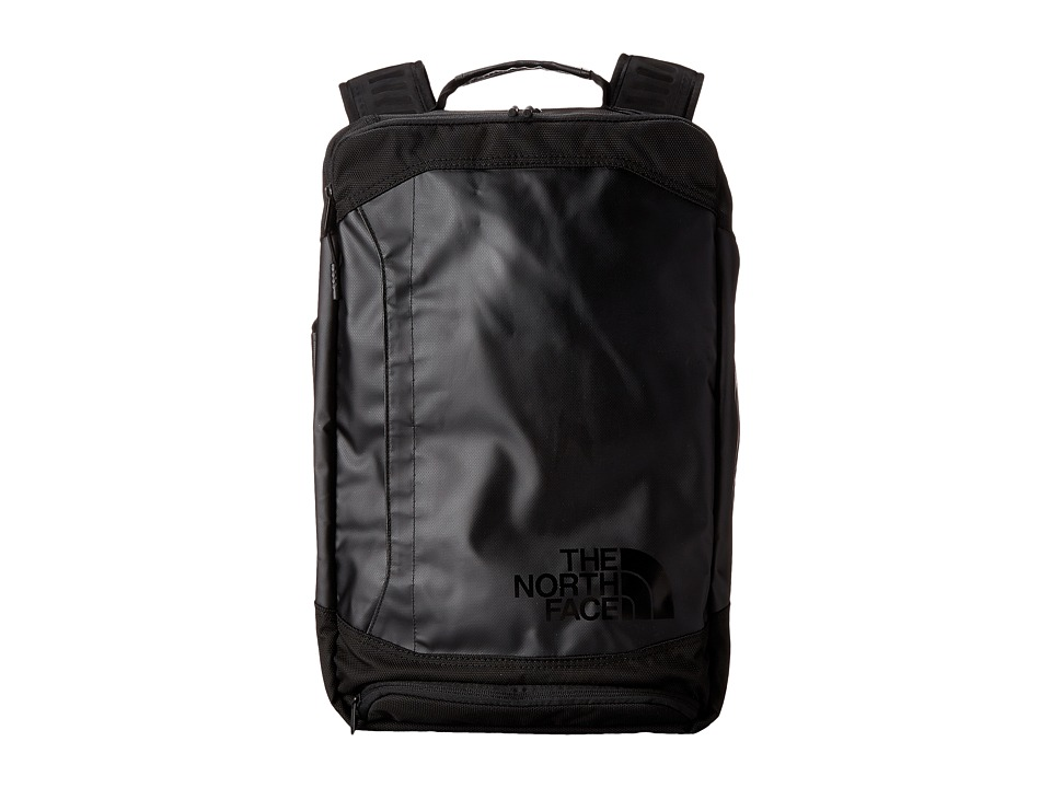 North Face Refractor Duffel Pack (TNF Black) Bags