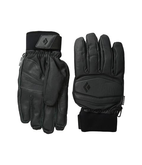 Black Diamond Spark Gloves - Gunmetal