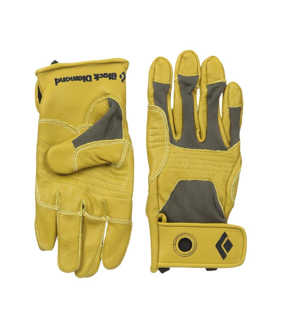 Black Diamond Transition (Natural) Gore-Tex Gloves