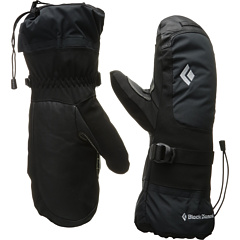 Image of Black Diamond - Mercury Mitts (Black) Outdoor Sports Equipment