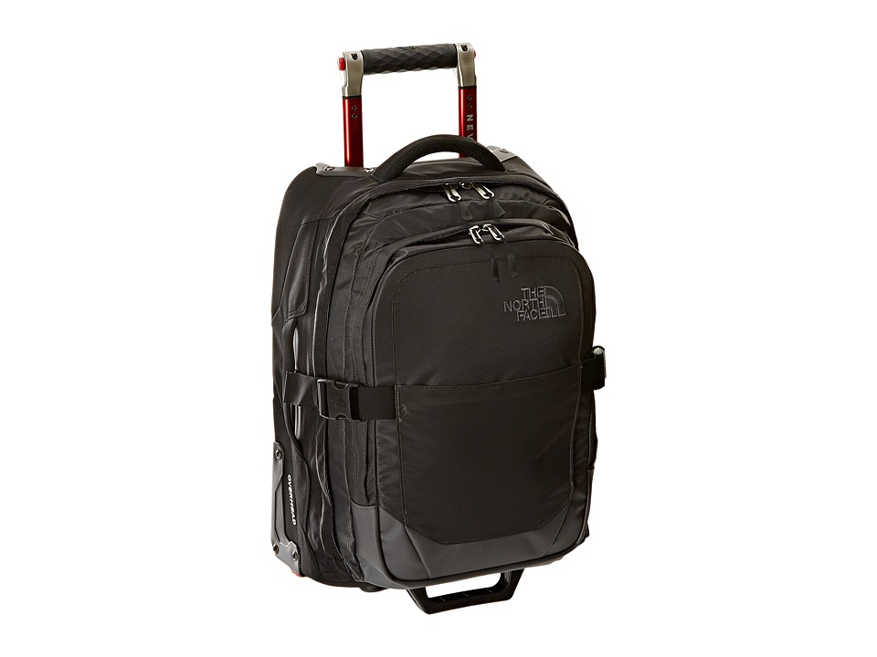 The North Face - Overhead (Graphite Grey/Zinc Grey) Luggage
