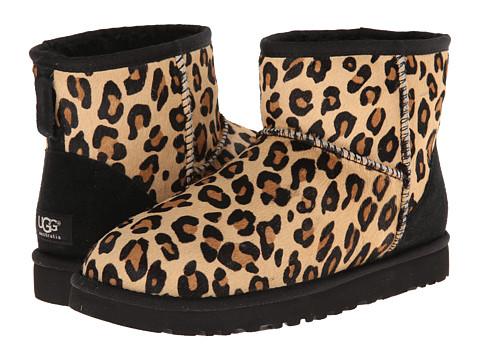 leopardo uggs