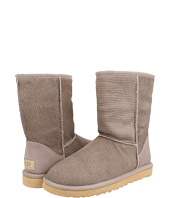 UGG - Classic Short Calf Hair Scales