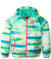 Nike Kids - Flight WT AOP Windrunner (Little Kids/Big Kids)