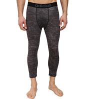 adidas - Team Issue Compression Three-Quarter Tight