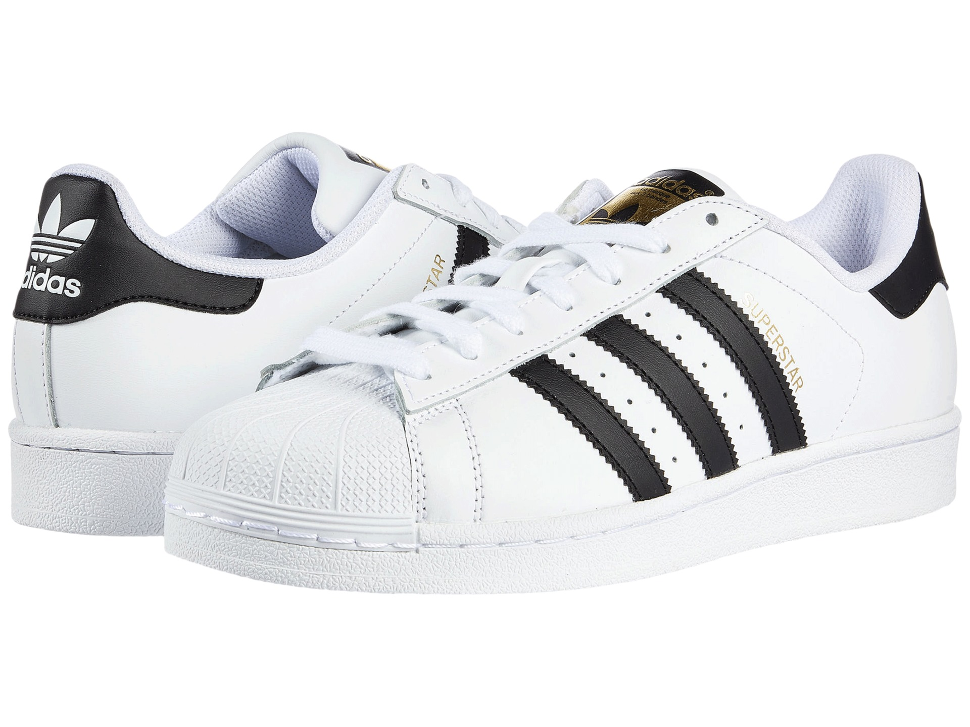 Adidas Superstar Boost Trainers Farfetch