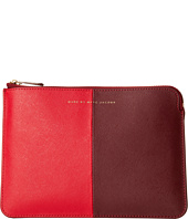 Marc by Marc Jacobs - Sophisticato Halfsies Mini Tablet Zip Cutout Case