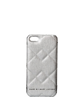 Marc by Marc Jacobs - Crosby Quilted Saffiano Phone Cases